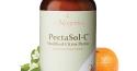 PectaSol-C® je jediný klinicky potvrdený Modifikovaný Citrusový Pektín (MCP)